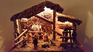 BI Weihnacht 2014